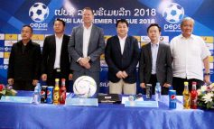 Lao Brewery Company continue to back LFF