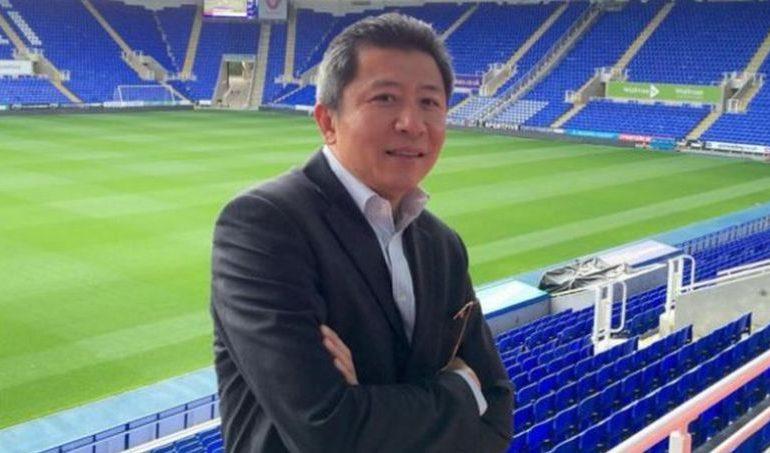 Thai businessman buys Oxford United football club