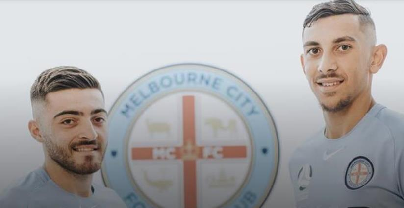 Melbourne City add two youngsters to Hyundai A-Lea…