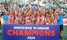 Melbourne City claim third-straight Westfield W-League title