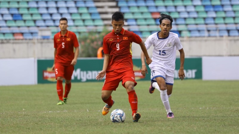 Vietnam youth teams to train in Japan