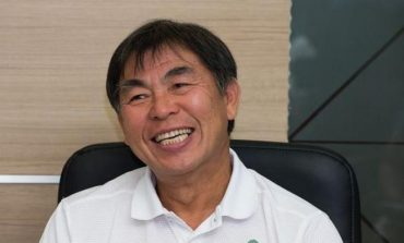 Witthaya to quit if Thailand fall at AFF Suzuki Cup