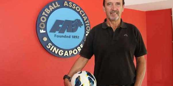 best price lower price with cute cheap FAS appoint new Head Coach for National Youth Teams – AFF ...