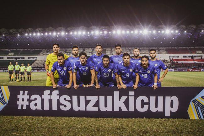 2016 AFF Suzuki Cup - Philippines