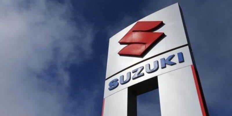 Suzuki Motor Corporation as Title Sponsor for AFF Football