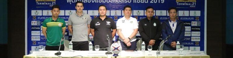 Pre Match Press Conference