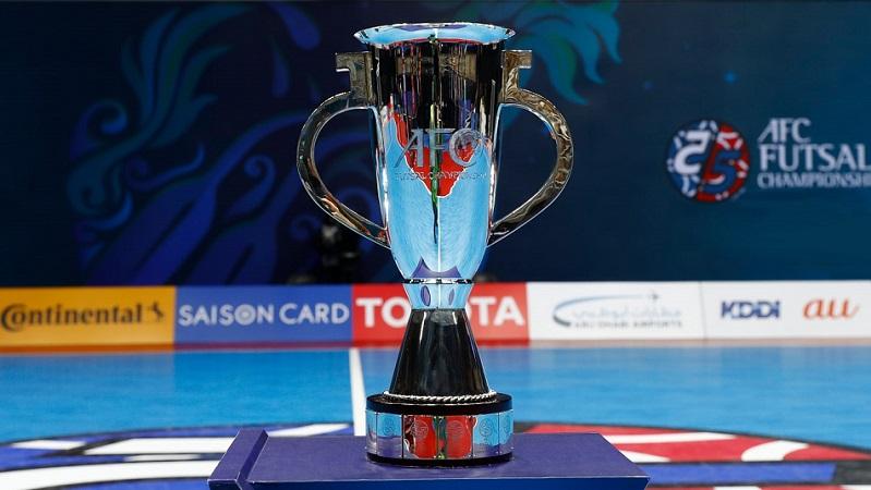 2020 AFC Futsal Championship